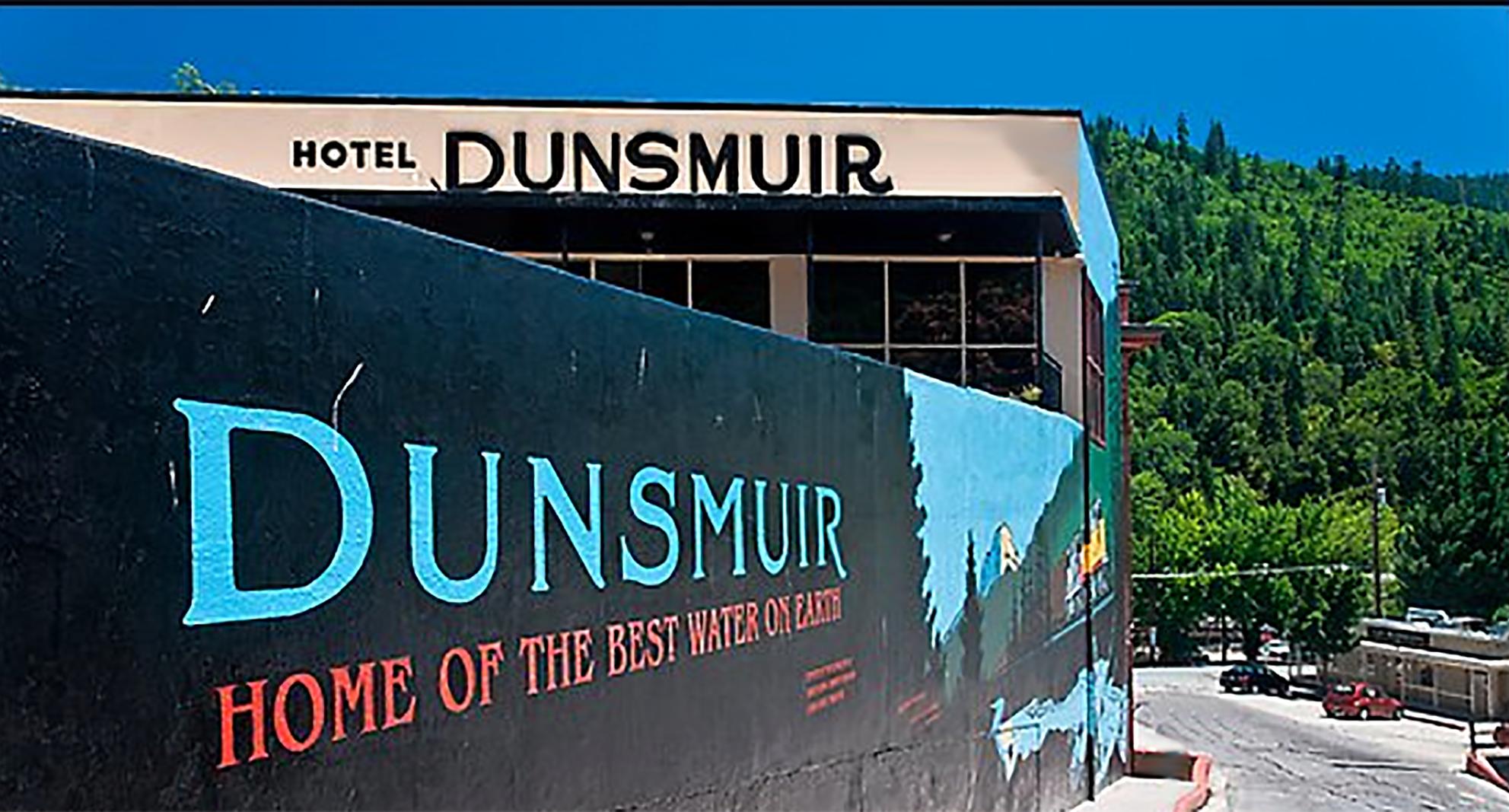 Music & Memories at Hotel Dunsmuir