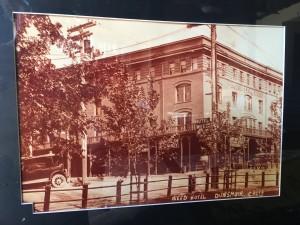Hotel California 1940's